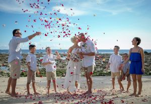 Patong Wedding Package