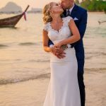 Krabi Wedding Thailand