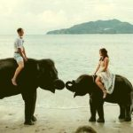 Thailand elopement package