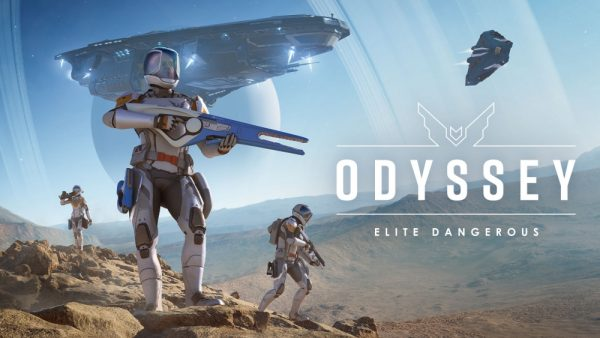 Elite Dangerous: Odyssey now available on PC