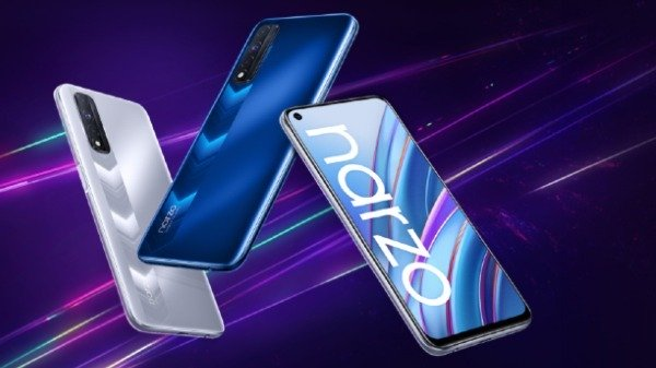 Realme Narzo 30 5G Launching On May 25 Another Affordable 5G Device