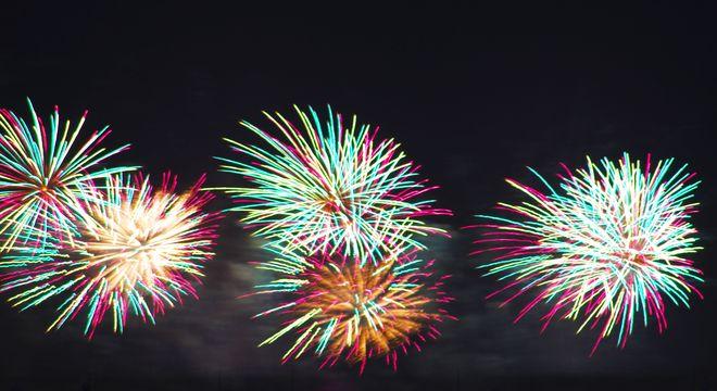 群馬県の花火大会