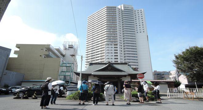 新町八幡神社