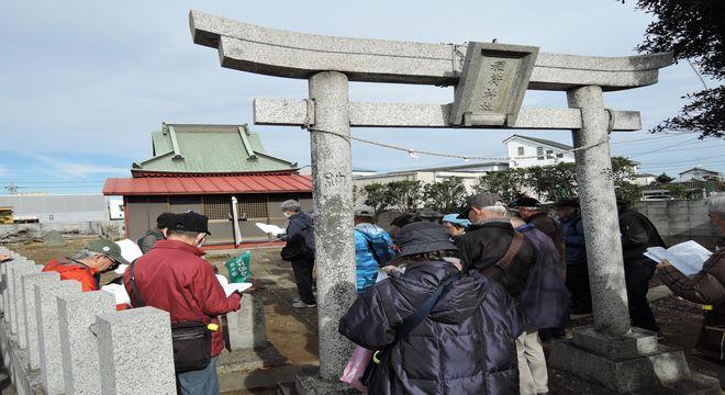 上谷稲荷神社