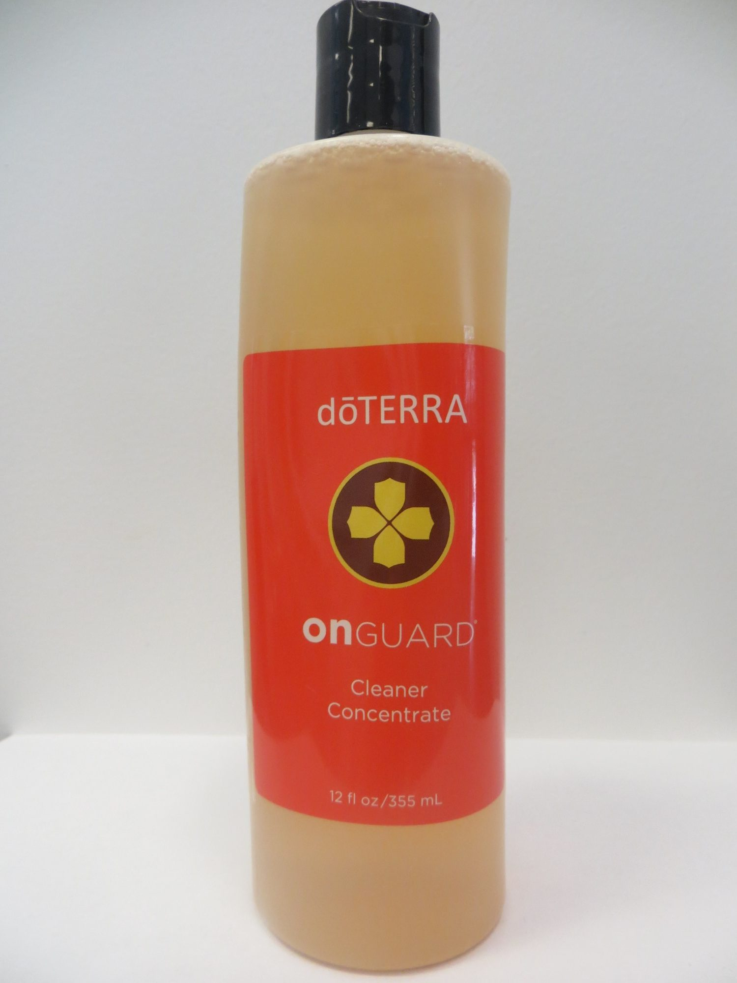 doTERRA ON GUARD Cleaner Concentrate - Ph Water on the Go