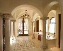 Mediterranean-style Architecture