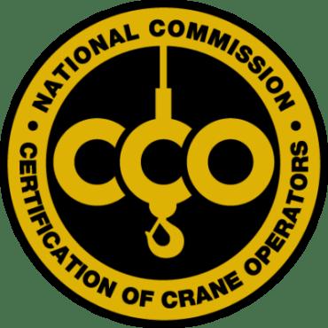 NCCCO logo