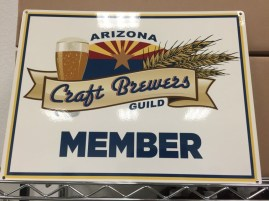 Official guild members