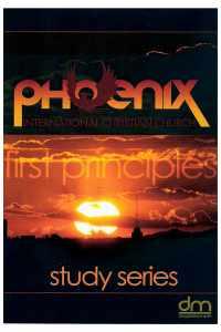 First PrinciplesBooklet