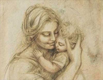 Do not forsake your mother's teaching.