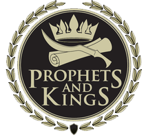 "The 2013 Global Leadership Conference - ""Prophets & Kings"""