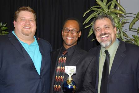 Joseph Ewing is appointed Web deacon of phxicc.org!