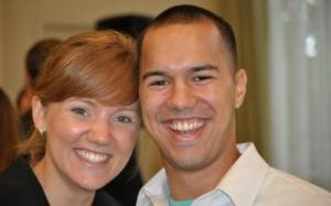 Tyler and Shay Sears - Leaders of the DFW Church