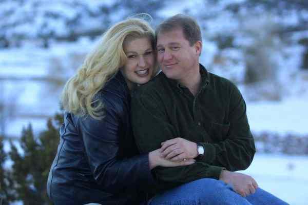 Doug and Michelle Hunt - MERCYWorldwide Coordinators for the Phoenix International Christian Church