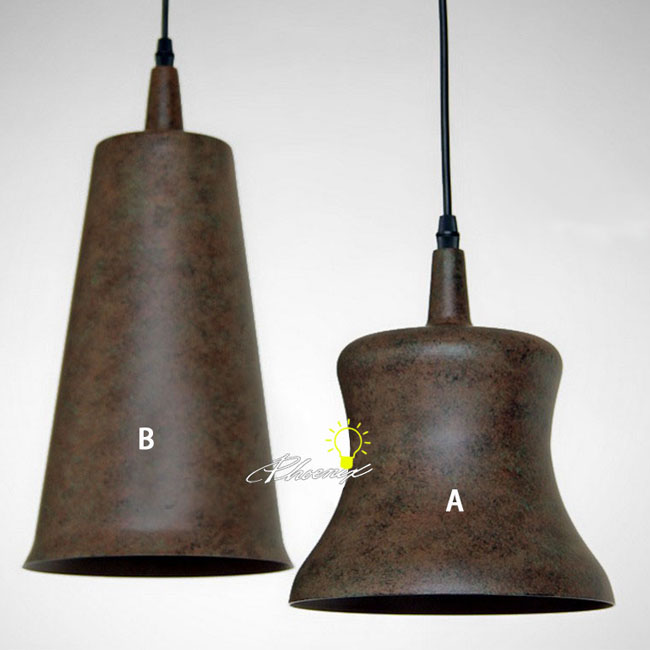 Antique Copper Pendant Lighting 8912  Shipping to all the