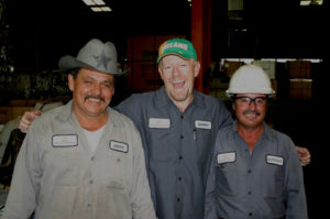 Phoenix Metal Trading Employees