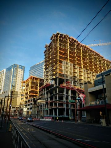 Block 23 from 2nd St and Jefferson, 16-Jan-2019