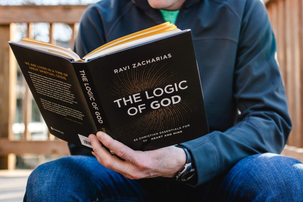 Five Books to Deepen your Faith this Summer