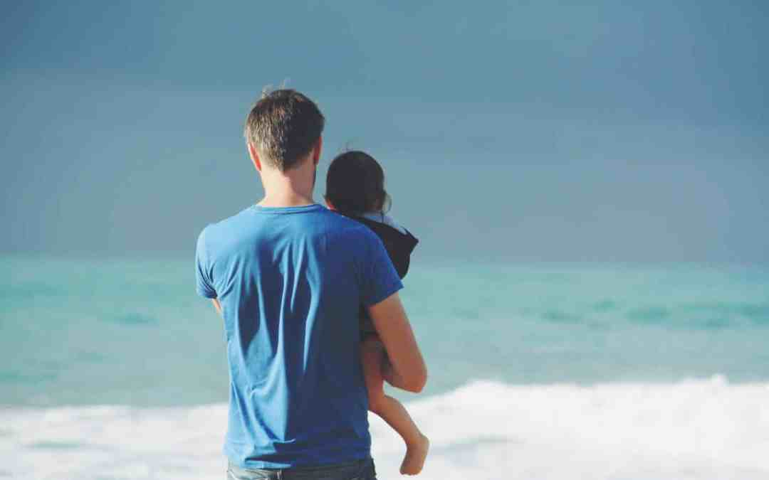 Your Husband Is Not Your Father (And That's a Good Thing)