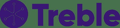 logo treble
