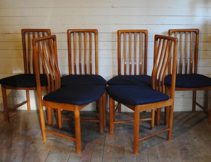 danish modern dining chair lazy boy chairs teak phylum furniture