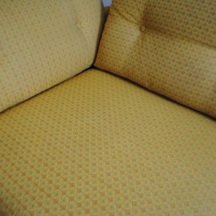 Modern Retro Sofa And Loveseat Baseline Score | Phylum Furniture