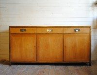 Mid Century Credenza by Michael Taylor for Baker | Phylum ...