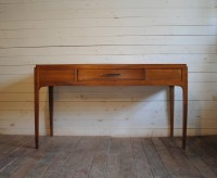 Mid Century Console Table | Phylum Furniture
