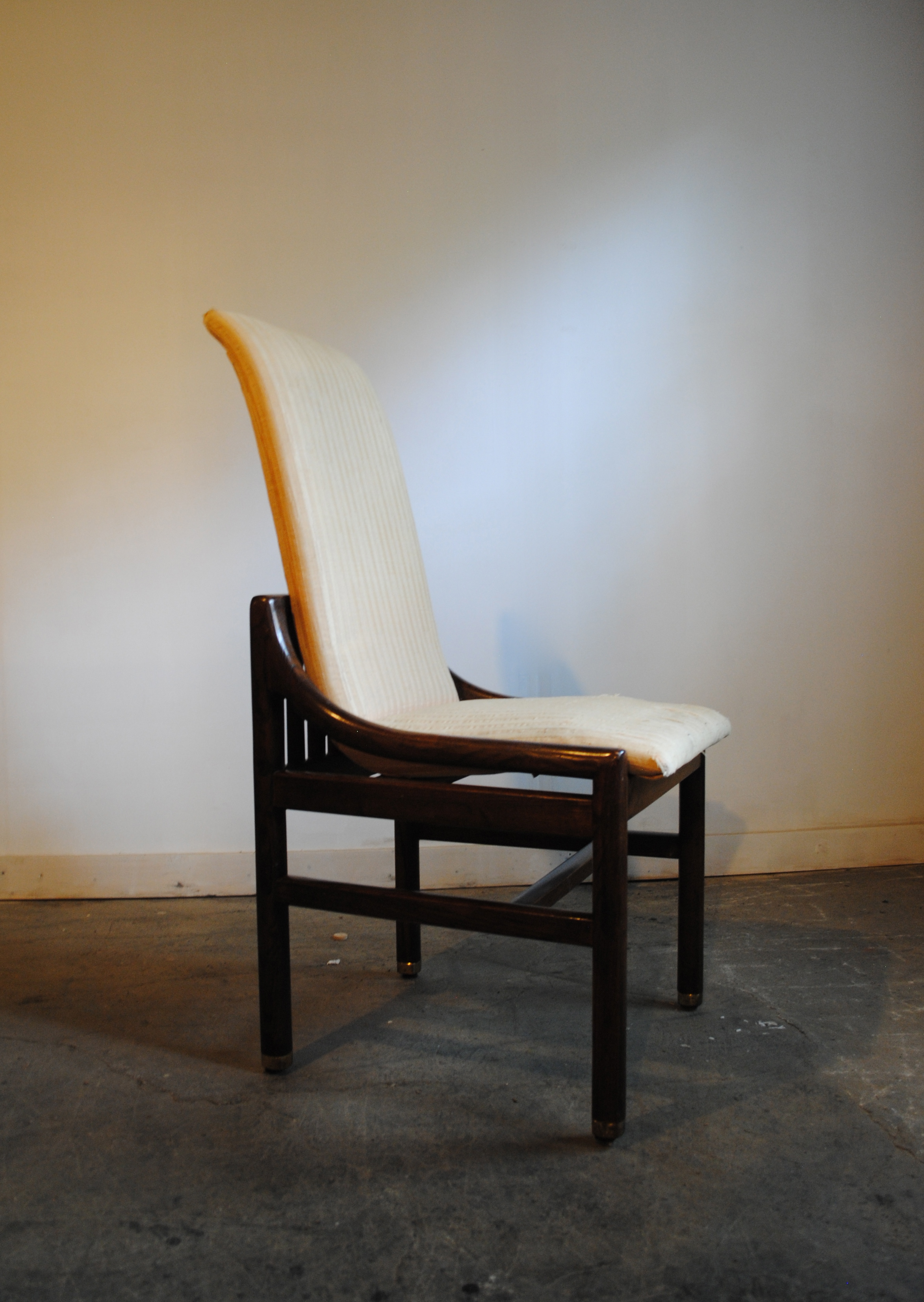 Henredon Chair Vintage Henredon Dining Chairs Phylum Furniture