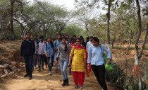 EDUCATIONAL VISIT TO ASOLA pic 1