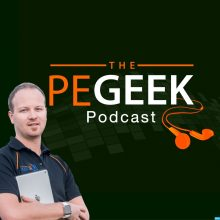 PE_Geek_Podcast