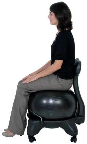 best office chair for back pain posture and ottoman set orange physical therapy tips: choosing an ergonomic