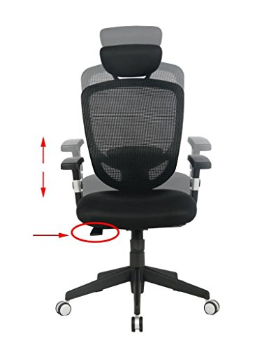 alera elusion series mesh mid back multifunction chair swing qatar physical therapy tips: choosing an ergonomic office