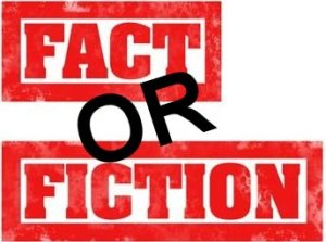fact-or-fiction