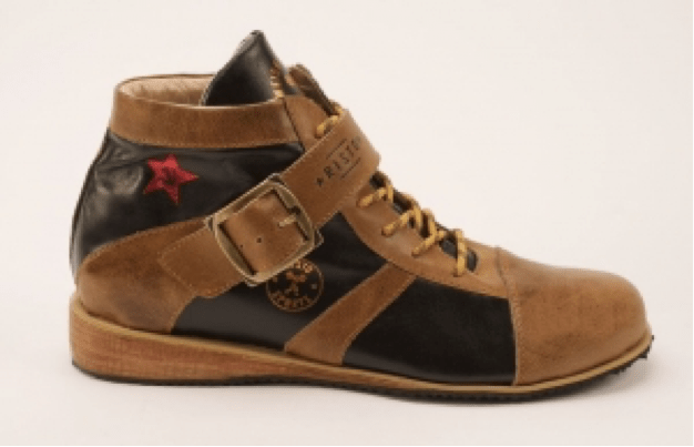 The History of Weightlifting Shoes