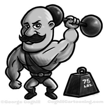 Image of Strongman
