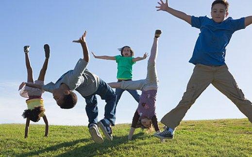active-children