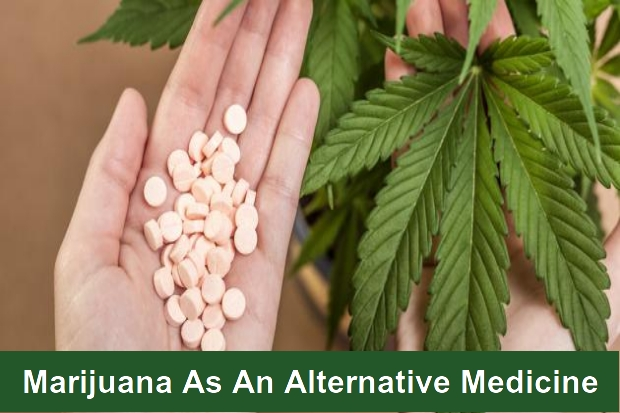 marijuana-as-an-alternative-medicine