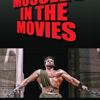 Muscles in the Movies Cover Image