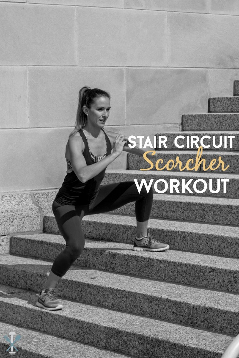 Full Body Circuit Workout Sweet Dreaming