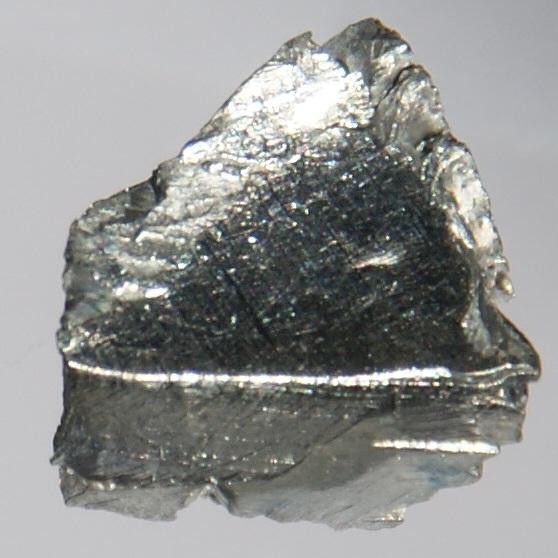 Ytterbium Element Physical Description