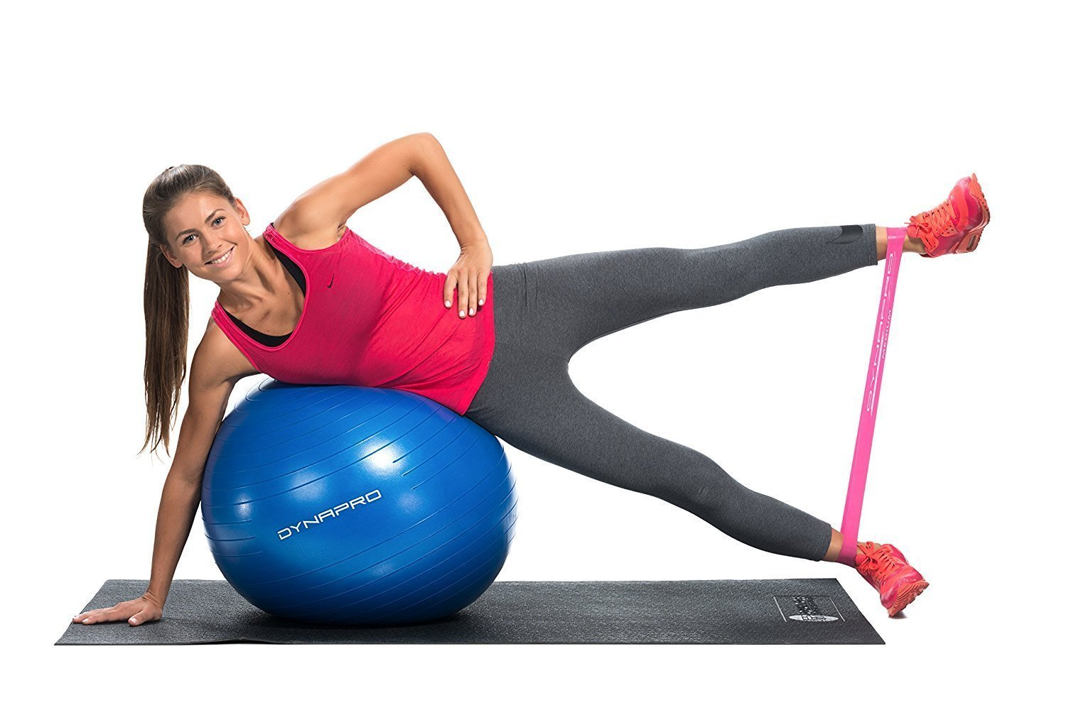 Stability Ball Exercises The Top 10 Ball Exercises for