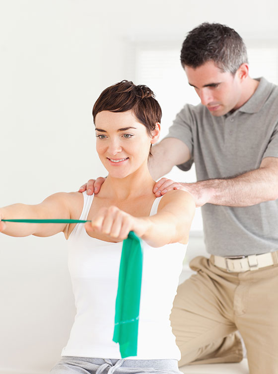 What to Expect  Physical Therapy Consultants Inc