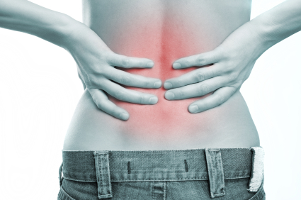 back pain quiz