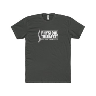 Physical Therapy Themed Apparel