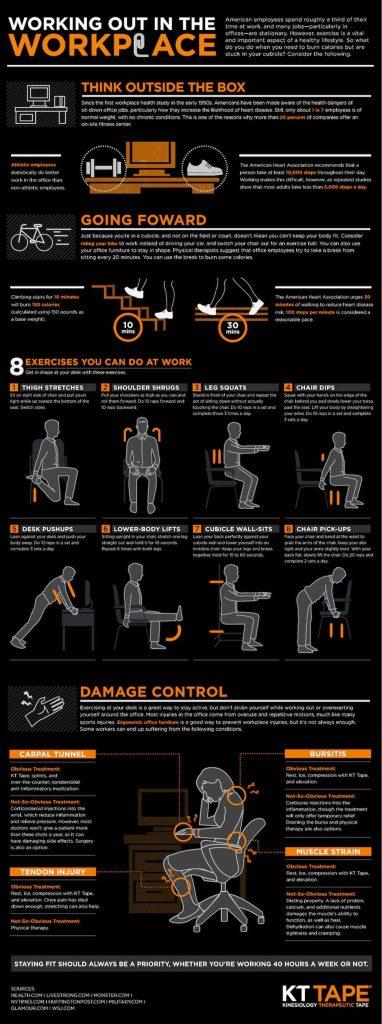 Workplace Workout