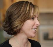 Julie Wiebe - Pelvic Floor PR