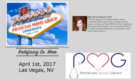 Physician Moms Group Conference 2017