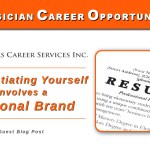 The Importance Of A Personal Brand – Differentiating Yourself From Other Physicians