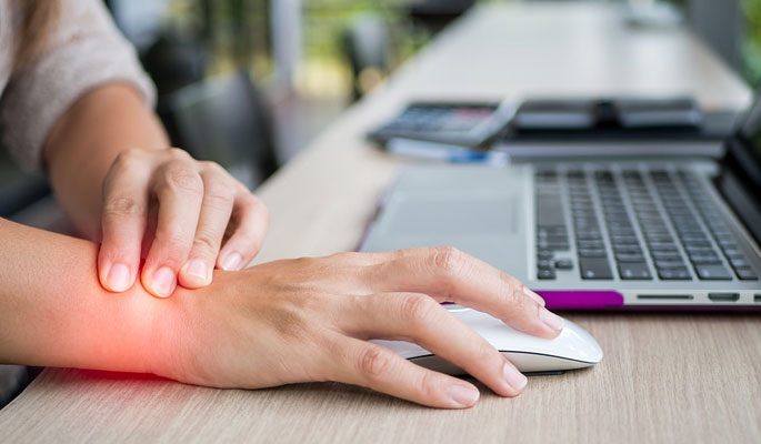 Carpal Tunnel Syndrome - Treatment Options